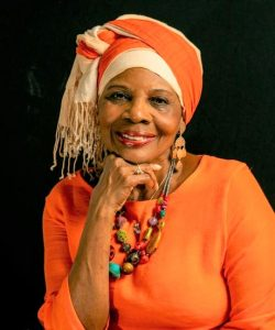 Chat with Dr. Kitty Oliver: Race and Change Across...