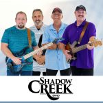Concerts in the Gardens with Shadow Creek Band