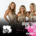Divas Through The Decades