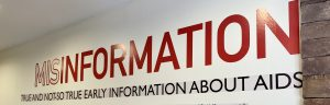 Exhibition Opening: Mis-Information