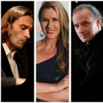FIU Music Festival 2021: An Evening of Piano Firew...