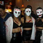 Halloween In Havana - Nightmare on Las Olas Blvd.
