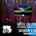 Hotel California: The Original Tribute To The Eagl...