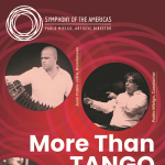 More than Tango – 100th Anniversary of Piazzolla...