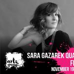 Sara Gazarek Quartet
