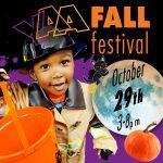 YAA Fall Festival!