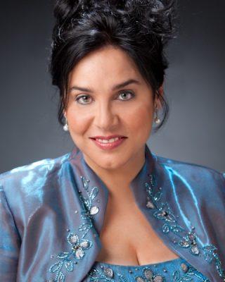 Joanne Martinez Von Gonten