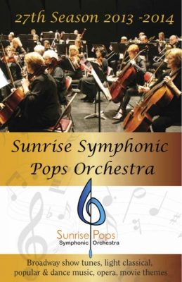 Sunrise Pops Orchestra