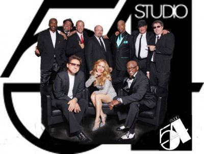 The Studio 54  Band