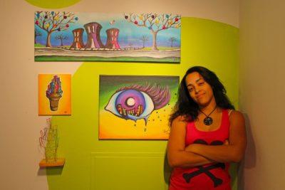 Ursalina  Aguilar