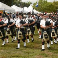 S.E. Florida Scottish Festival and Highland Games