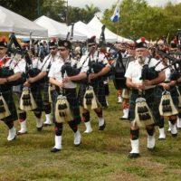S.E. Florida Scottish Festival and Highland Games
