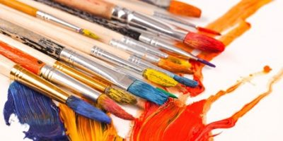 Paint a Brighter Financial Future