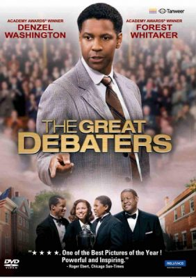Image result for the great debaters