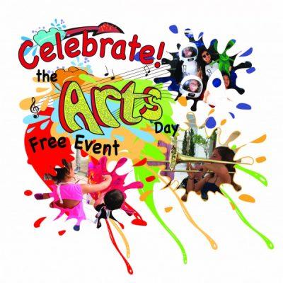 Celebrate the Arts Day