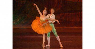 Arts Ballet Theatre: Chipollino