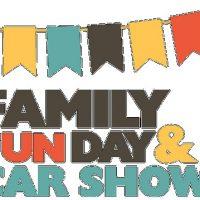 Family Fun Day & Car Show