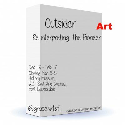 Reinterpreting the Pioneer Diversity in Art and Design