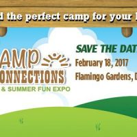Broward Family Life Camp Connections Expo