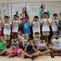 City of Pembroke Pines Annual Spring Break Art Camp