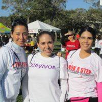 Women In Distress SAFEWALK-RUN 5K