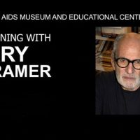 An Evening With Larry Kramer