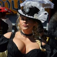 Bodacious Bodices Weekend is back at Florida Renaissance Festival