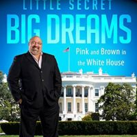 Little Secret Big Dreams: Pink and Brown in the White House by Moe Vela - AUTHOR PRESENTATION
