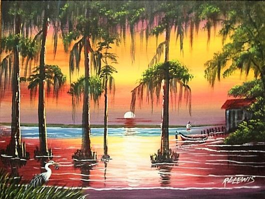 Art Calendar Florida : Florida highwaymen exhibition presented by pompano beach