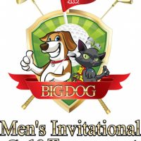 Humane Society of Broward County 5th Annual BIG DOG Men's Invitational Golf Tournament
