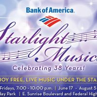 38th Annual Bank of America Starlight Musicals
