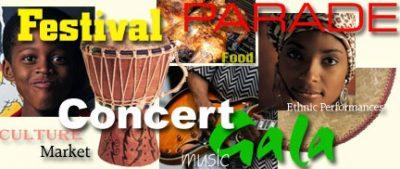 Sistrunk Parade & Street Festival