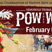 44rd Annual Seminole Tribal Fair