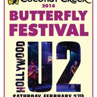 14th Annual Butterfly Festival