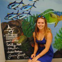 Week of the Ocean School Marine Fair