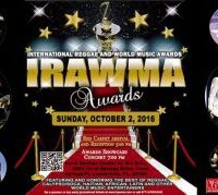 35th Annual International Reggae & World Music Awards