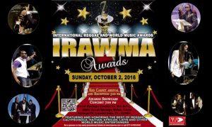 35th Annual International Reggae & World Music Awards