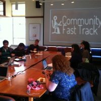 Community Fast Track Social Media Workshop