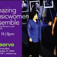 Amazing Musicwomen Ensemble