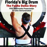 Florida's Big Drum: Taiko in S. Florida