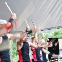 Youth Summer Taiko with Fushu Daiko - Session 2