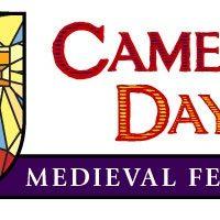 Camelot Days Medieval Festival 2016