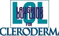 Laughing Out Loud for Scleroderma