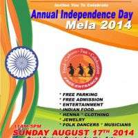 India's Independence Day Celebration