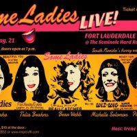 Some Ladies Live