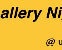 September Gallery Night