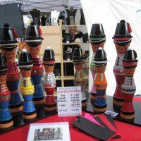 40th Annual Mission Team Craft Fair – Oct 24th-25th