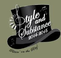 Style and Substance Luncheon