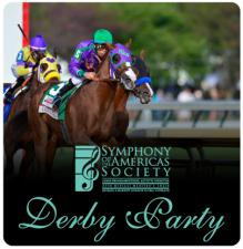 Annual Kentucky Derby Party