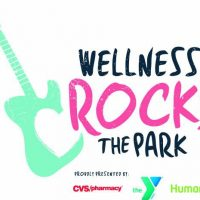 Wellness Rocks the Park